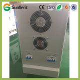 Ingebouwde Controlemechanisme Van uitstekende kwaliteit van de Omschakelaar 3000W van het Huis van het Systeem van de zonneMacht het Zonne
