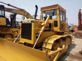 Bulldozer utilizzato del gatto D6d con il bulldozer di /Cat D5g D5c D6h D6g D7g dello scarificatore
