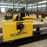Qualitäts-Bohrmaschine für Stahlwinkel-Stab
