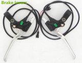 Leili Ebike 5000W 72V elektrischer Fahrrad-Konvertierungs-Installationssatz mit bunter TFT Bildschirmanzeige