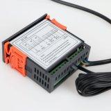 Controlador de temperatura de la microcomputadora 220V