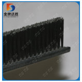 Balais de bande perforés par base de PVC