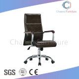 좋은 품질 PU 가죽 사무실 의자 높이 뒤 매니저 의자 (CAS-EC1808)
