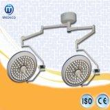 II Serie LED-medizinische Theater-Licht-/chirurgisch, Geschäfts-Lampe (RUNDER AUSGLEICH-ARM, II SERIE LED 700/700)