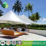 中国の製造業者の供給の高品質の藤の家具浜の家具セット