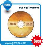 Marca Ronc disco CD-R con grado de calidad A+