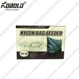肥料の拡散機、放送拡散機袋のシードの拡散機