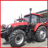 70HP 농업 트랙터 또는 Yto 4 바퀴 트랙터 (YTO-X704)