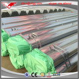 Hergestellter heißes BAD Gi-rundes Rohr China-Tianjin