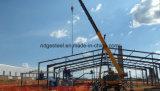 격납고와 홀을%s Prefabricated 가벼운 강철 구조물 건물