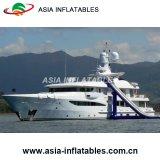 Trasparenze gonfiabili personalizzate per l'incrociatore del Yacht/, trasparenza di alta acqua