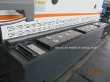 Máquina Cizalla guillotina (QC11Y-6X4000)