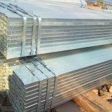 Ms de Negro tubos de acero estructural/Estructurales el tubo de acero estructural de la plaza/.