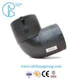 De HDPE Conexão de plástico para tubos