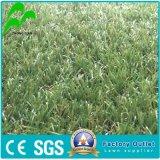 35mmの本当の景色の庭の自然な人工的な草