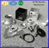 Componenten CNC die van de Vervangstukken van het Roestvrij staal van het Aluminium van de hoge Precisie de AutoDelen machinaal bewerken