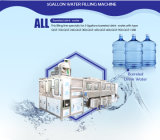3 gallon aan de Machines van het Flessenvullen van het Water van 5 Gallon
