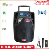 Temeisheng Feiyang/batterie portable Bluetooth chariot l'Orateur SL15-02