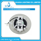 lampada subacquea montata di superficie dell'indicatore luminoso della piscina di 18W LED