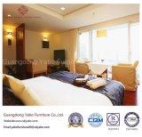 Mobilia creativa dell'hotel di Yabo per la mobilia della camera da letto della serie (YBS812)