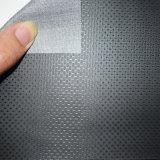 Couro sintético do plutônio do papel da liberação da alta qualidade 100% para o sofá