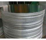 Cookware 1050 круга высокого качества 0.36~8mm алюминиевый для диска /aluminum Kitchenware/алюминиевого круглого листа