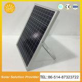 sistema de iluminación solar de la apagado-Red 20W para el sistema eléctrico solar del uso casero