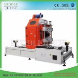 O PVC plástico/UPVC efluente de água/Tubo de drenagem/Tubo/mangueira Extrusão/máquina extrusora