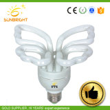 9W Lampes fluorescentes compactes mini-spirale