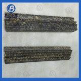 アプリケーション鋳造物の炭化タングステンの粉を耐摩耗加工する高品質