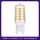 水晶ランプのためのベストセラーLED G9の球根