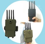 Des Portable-8 Signal-Hemmer-Handy-Signal-Blocker Antennen GPS-G/M