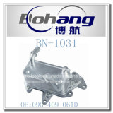 Bonai 자동 예비 품목 VW 기름 냉각기 또는 Radiatot (09G 409 061D)