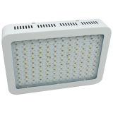 LEDは軽い工場直接販売完全なスペクトル120PCS LEDs二重チップ600Wプラントを育てるLEDライトを育てる