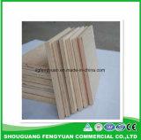 Madeira compensada comercial da madeira compensada da Fábrica-Direto/Bintangor/Okoume/Birch/Pine