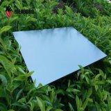 Ideabond glatte zusammengesetzte Panel ACP-Umhüllung-Aluminiumwand mit rote Farben-Beschichtung-Baumaterial für Innendekoration