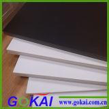 Placa da espuma do papel de arte com papel duro em ambos os lados