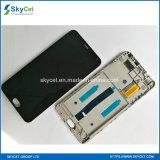 Tela original do LCD para a recolocação da tela de toque do indicador do LCD da nota de Meizu M2