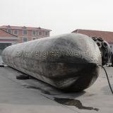 Het mariene Mariene Luchtkussen van de Ballon van de Lancering van het Schip van de Rol