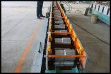 China Dixin fornecedor de máquinas formadoras de enquadramento de porta