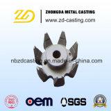 Forjagem a frio de metal de aço personalizado OEM