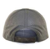 カムフラージュの急な回復のトラック運転手の網の帽子