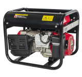 Les ventes chaudes. Chine Power Generator 1000W Electric Start 220V Aluminium Wire Easy Move with Wheel
