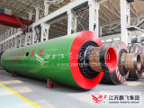 3.5X (8+3) Carvão Mill/moinho de bolas/forno rotativo/Roller Press