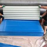 Disco duro completo Prepainted hojas/Galvanied techado de la hoja de techado