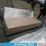 Strati ondulati del tetto, tetto galvanizzato del metallo dalla Cina