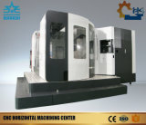 H100/3 이동하는 란 정밀도 Metal-Cutting를 위한 수평한 CNC 공작 기계