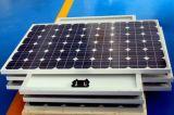 Панель солнечных батарей высокой эффективности 130W Monocrystalline с TUV, ISO, CE