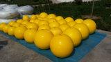 Boe riempite di gomma piuma di EVA/sfere di galleggiante pesca di EVA