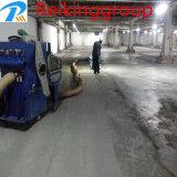 Limpeza da superfície de concreto Horizontal China Granalhagem a máquina